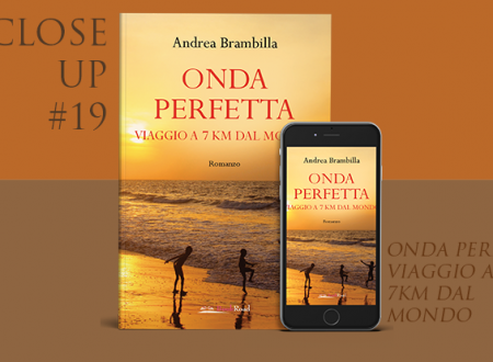 Close-Up #19: Onda perfetta di Andrea Brambilla (BookRoad)