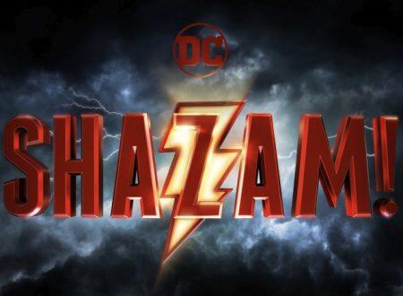 Paper Corn: Shazam! – Il film DC Comics di David F. Sandberg