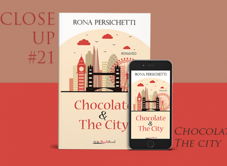 Close-Up #21: Chocolate & The City di Rona Persichetti (BookRoad)