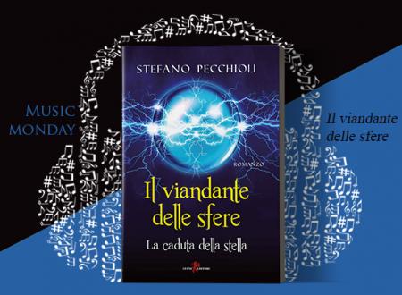 Music Monday #18: Il viandante delle sfere di Stefano Pecchioli