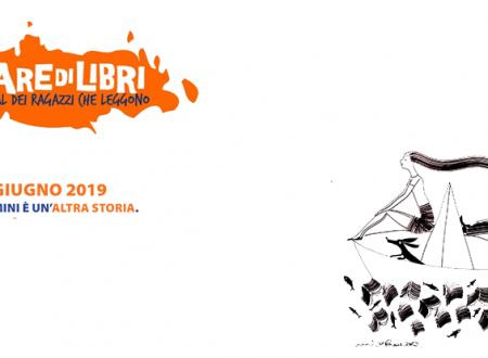 #EVENTI: Mare di libri 2019 – tre giornate all'insegna della lettura