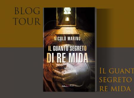 BLOG TOUR: Il guanto segreto di re Mida – Ambientazione storica