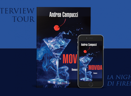Interview Tour: Movida di Andrea Campucci –  la nightlife di Firenze
