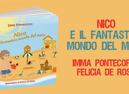 Let's talk about: Nico e il fantastico mondo del mare