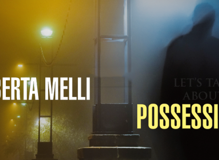 Review Party: Possessione di Roberta Melli (Leone Editore)