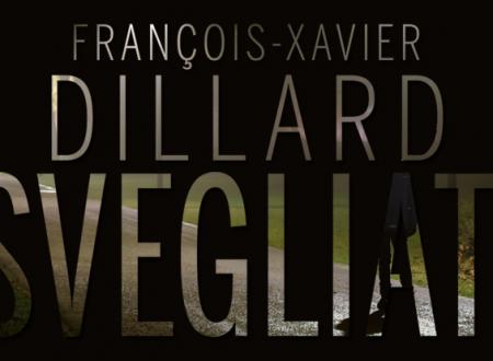 Review Party: Svegliati di François-Xavier Dillard (Leone Editore)