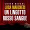 Cover Reveal: Un lingotto rosso sangue di Luca Marchesi (BookRoad)