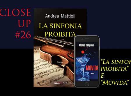 "Close-Up #26: ""La sinfonia proibita"" e ""Movida"" (BookRoad)"