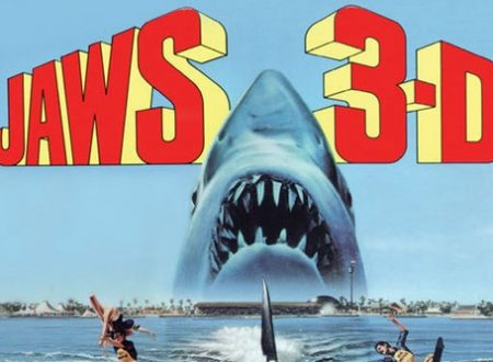 Paper Corn: Jaws 3-D di Joe Alves (1983)
