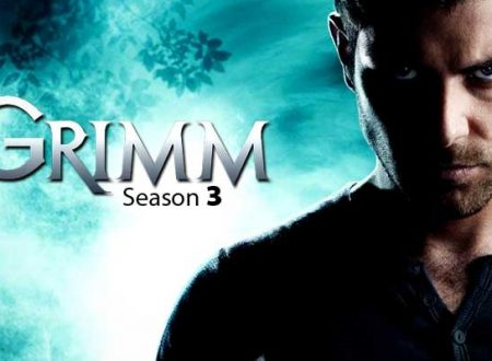 Showtime: Grimm (stagione 3)