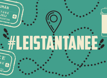 #Leistantanee: London, disagio camp!
