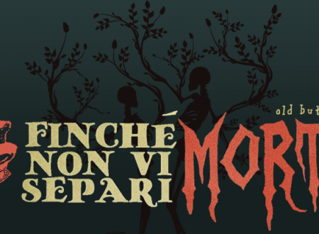Old but Gold: Finché morte non vi separi (ABeditore)