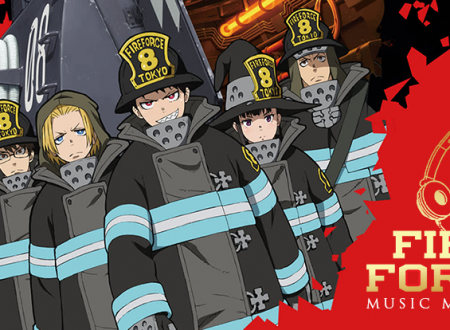 Music Monday: En'en no Shouboutai – Fire Force (David Production)