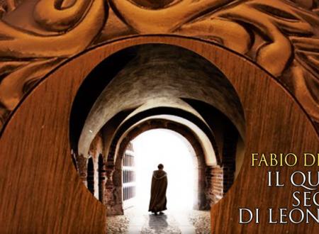 #proiettilidicarta: Il quadro segreto di Leonardo di Fabio Delizzos