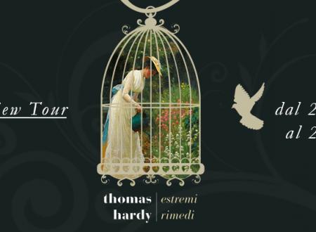 Review Tour: Estremi rimedi di Thomas Hardy (Fazi Editore)
