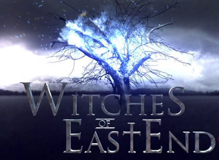 Showtime: Witches of East End (stagione 1)