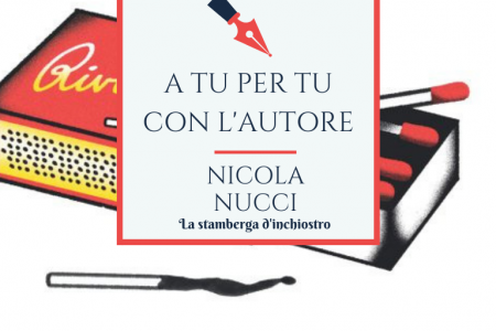 A tu per tu con Nicola Nucci