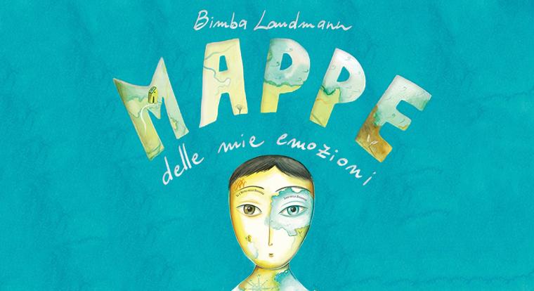 Macchioline: Mappe delle mie emozioni di Bimba Landmann