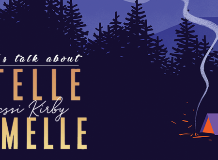 Let's talk about: Stelle gemelle di Jessi Kirby (HarperCollins)