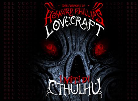 Araldi del vuoto: Dall'orrore di H.P. Lovecraft, I miti di Cthulhu (Mondadori)