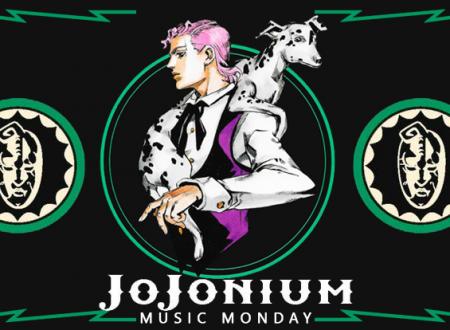 Music Monday: Jojonium #1 di Hirohiko Araki (Star Comics)