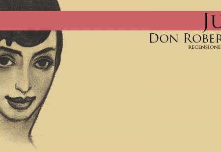 Julie di Don Robertson | Recensione di Deborah