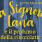 Let's talk about: La Signora Lana e il profumo della cioccolata di J. Richter