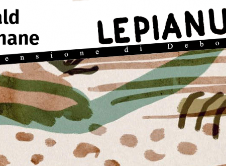 Le pianure di Gerald Murnane | Recensione di Deborah