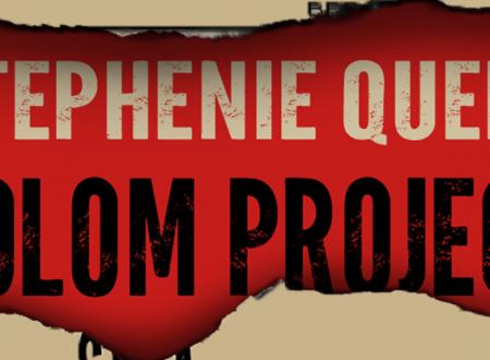 Polom Project di Stephenie Queen | Recensione di Deborah