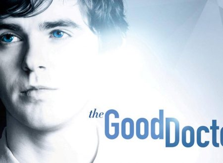 Showtime: The Good Doctor (stagione 2)