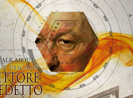 Let's talk about: Il pittore maledetto di Luigi De Pascalis