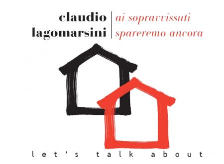 Let's talk about: Ai sopravvissuti spareremo ancora di Claudio Lagomarsini