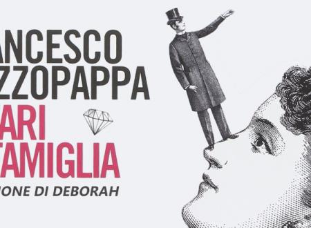 Affari di famiglia di Francesco Muzzopappa | Recensione di Deborah