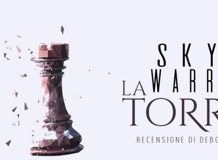 La torre di Skye Warren | Recensione di Deborah