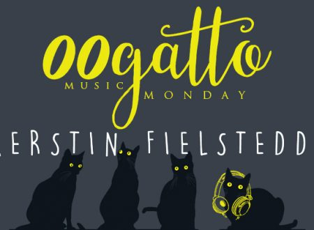 Music Monday: 00 gatto. Licenza di graffiare di Kerstin Fielstedde (Emons)
