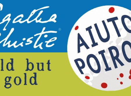 Old But Gold:  Aiuto, Poirot! di Agatha Christie