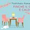 Finché il caffè è caldo di Toshikazu Kawaguchi | Recensione di Deborah