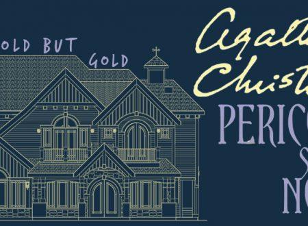 Old But Gold: Il pericolo senza nome di Agatha Christie