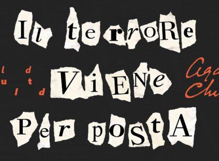 Old But Gold: Il terrore viene per posta di Agatha Christie