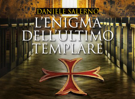 Let's talk about: L'enigma dell'ultimo templare di Daniele Salerno