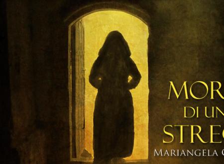 Review Tour: Morte di una strega di Mariangela Cerrino (Leone Editore)