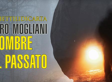 #proiettilidicarta: Ombre dal passato di Mauro Mogliani (Leone Editore)