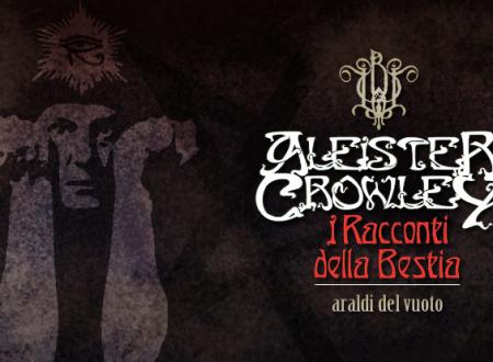 Araldi del vuoto: I racconti della Bestia di Aleister Crowley
