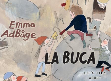 Let's talk about: La buca di Emma AdBåge (Camelozampa)