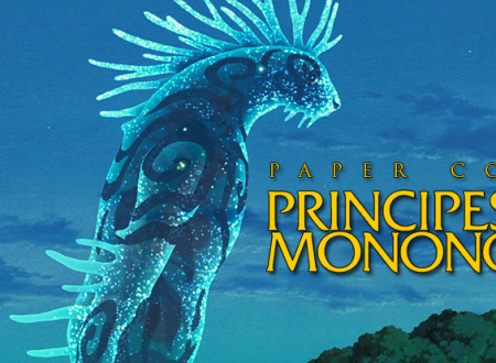 Principessa Mononoke: 5 cose che mi sono piaciute