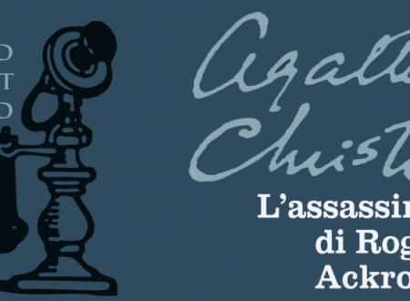 Old But Gold: L'assassino di Roger Ackroyd di Agatha Christie