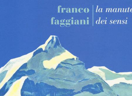 La manutenzione dei sensi di Franco Faggiani | Recensione di Deborah