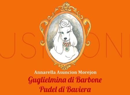 Music Monday: Guglielmina di Barbone-Pudel di Baviera