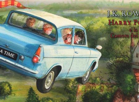 Tea time: Harry Potter e la camera dei segreti (ed. illustrata)