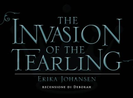 The Invasion of the Tearling di Erika Johansen | Recensione di Deborah